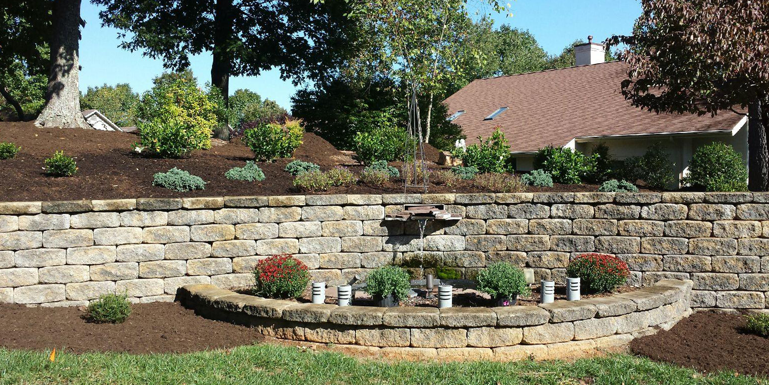 Landscaping - Roanoke, VA - A-Plus Lawn Care
